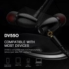 DIVOIX DV550