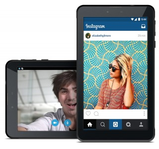 Odys Rapid 7 LTE Tablet