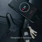 ZUS- Smart USB KFZ-Ladegerät & KFZ Positionsanzeige