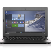 Lenovo Ideapad 100S-11IBY 80R2002JGE Notebook silber