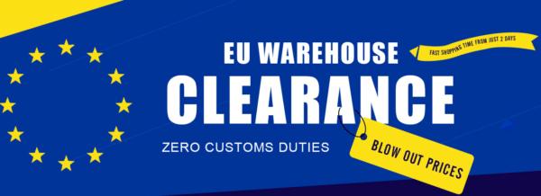 Warehouse - GearBest.com