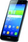 Huawei Y6 schwarz