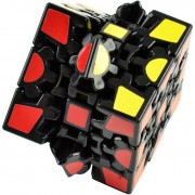 3D Gear Magic IQ Cube
