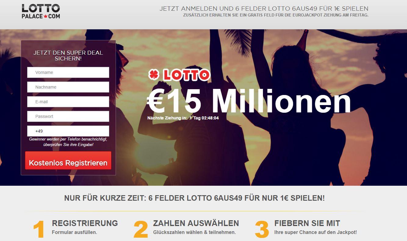 lottopalace