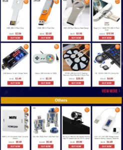 Computer Peripherals Sale - GearBest.com
