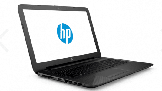 "HP 15-ac154ng Notebook 15,6"" Full HD"