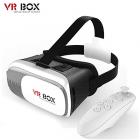 vr Box VR Brille + Bluetooth Controller)