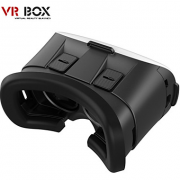 vr Box VR Brille + Bluetooth Controller)