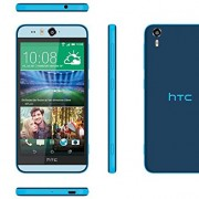 HTC Desire Eye Blue Lagoon blau