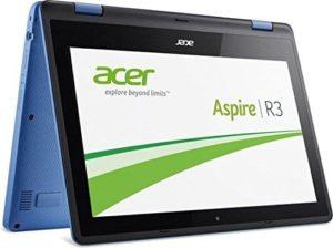 Acer Aspire R3-131T-C2F0 360° 2-in-1