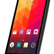 LG Electronics Leon LTE C50 H340N