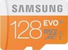 Samsung microSDXC EVO 128GB, UHS-I/Class 10