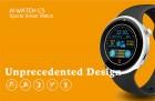 Aiwatch C5 Sports  smartwatch smart watch