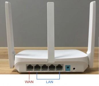 Mercury MW313R Router
