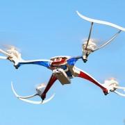 NIHUI TOYS U807 quadcopter