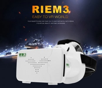 RITECH Riem III Virtual Reality