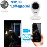 Sricam SP009A 720P Wireless IP Kamera