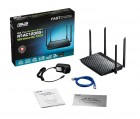 Asus RT-AC1200G+ Dual-Band WLAN Router