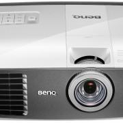 BenQ W1400 3D-DLP-Projektor