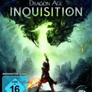 Dragon Age: Inquisition (deutsch) (Xbox One)