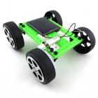 Solarbetriebene Fahrzeuge bausatz