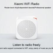 Xiaomi WiFi Online Radio