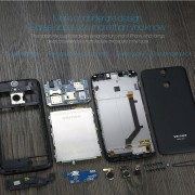 Vernee Thor smartphone handy 5 zoll
