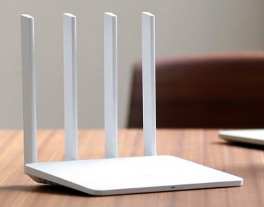Original Xiaomi Mi WiFi Router 3