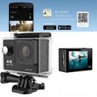 EKEN H9 Ultra HD 4K Action Camera
