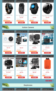 Awesome April Sale von gearbest.com