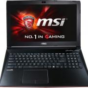 MSI GP62-2QEi78S5 Leopard Pro