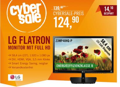 LG Flatron 23MP48HQ