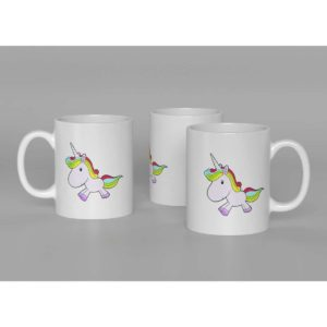 einhorn tasse unicorn mug