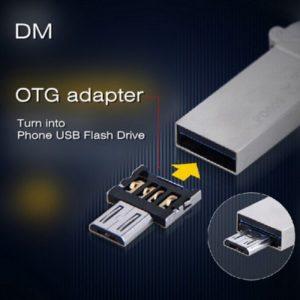 Micro-USB auf USB Adapter