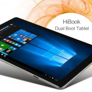 CHUWI HiBook 2 in 1 Ultrabook