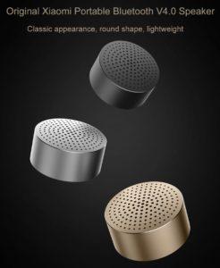 Original Xiaomi Mi Bluetooth 4.0 lautsprecher
