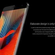 Elephone S3 handy Smartphone import