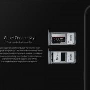 Umi Super handy smartphone