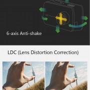 Xiaomi Yi II aktion kamera
