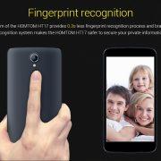 Homtom HT17 smartphone