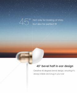 Xiaomi Mi Capsule In-Ear kapsel In-ear Kopfhörer