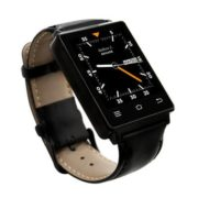 NO.1 D6 3G Smartwatch Phone