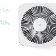 Xiaomi Smart Mi Luftreiniger