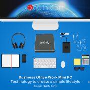 Beelink BT7 Mini PC