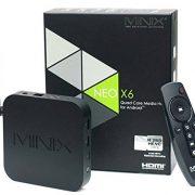 MINIX NEO-X6 TV box