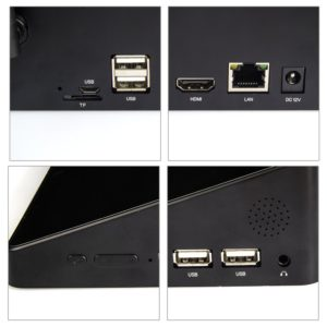 PIPO X9 media player dual-boot windows 10 + android 4.4