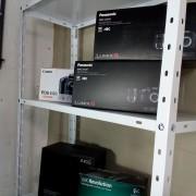 Neffos C5 Kamera
