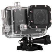 GitUp Git2 2K action kamera