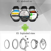 FINOW X5 3G