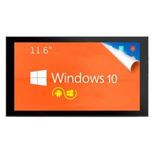 Teclast TBOOK 16 ultrabook dual-boot android + windows